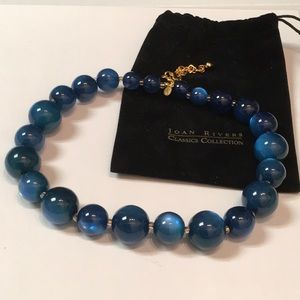 Joan Rivers Collection Beaded Necklace